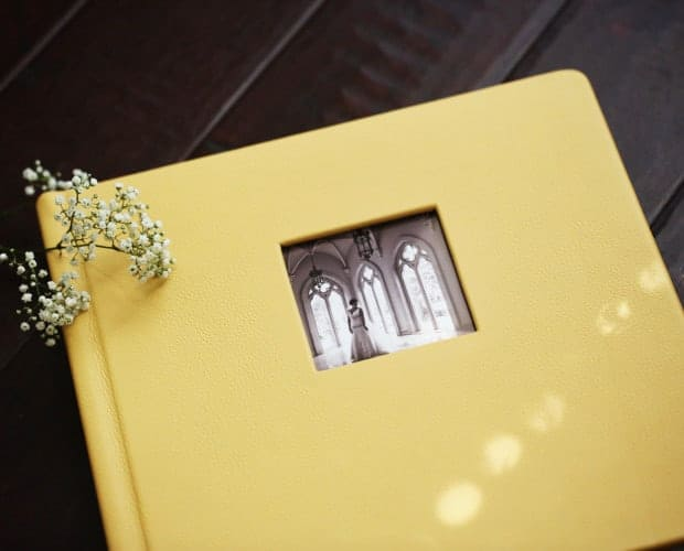 Why Wedding Albums Are Important To Have