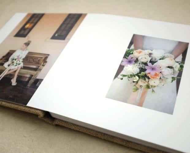 custom album design, custom wedding albums, fine art albums